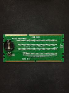Image 4 - 1pcs*  Brand New   Desktop Motherboard DDR2 DDR3 RAM Memorry Slot Tester with LED