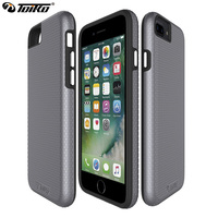 TOIKO X Guard Hybrid Cases For IPhone 6 6s 7 8 Plus Dual Layer PC TPU