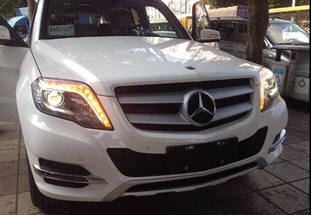 Worldwide delivery led lights glk350 in NaBaRa Online