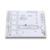 GT2560 Apoyo tarjeta controladora Ultimaker Extrusora de Doble Poder Que ATmega2560, rampas Envío Gratis