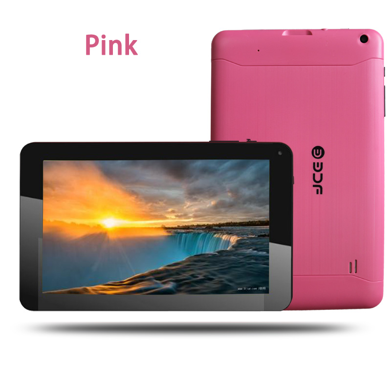 9 Inch New Design Quad Core Android Tablet Pc WiFi Bluetooth Dual Camera 512MB RAM+8GB ROM   Core Tab Pc Class And New Design