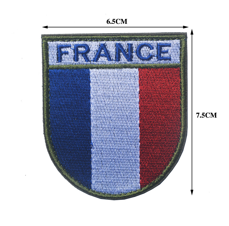 GlGN Gendarmerie Nationale French Police Special Forces Patches FRANKREICH France SWAT GIPN RAID POLIZEI BRI Patch badge