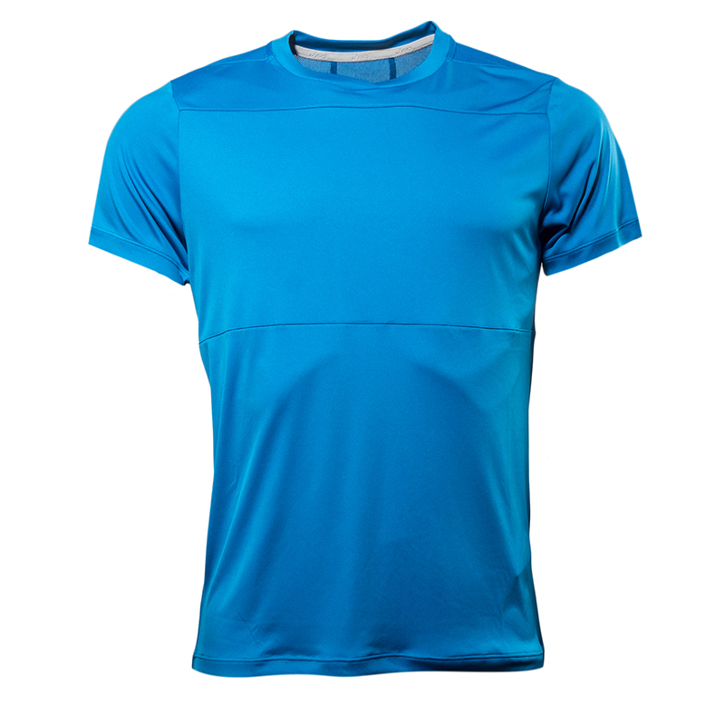 Male T-Shirt ASICS 145339-0819 sports and entertainment for men city jogging bags backpacks asics 133224 0819 sport school bag for male female man woman tmallfs