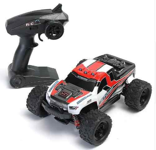 MJD R301 36km/h 55km/h 1/18 2.4G 4WD Big Foot RC Speed Car High Speed Racing Car OFF-Road Vehicle Toys VS a959-b a959 a979-1-b