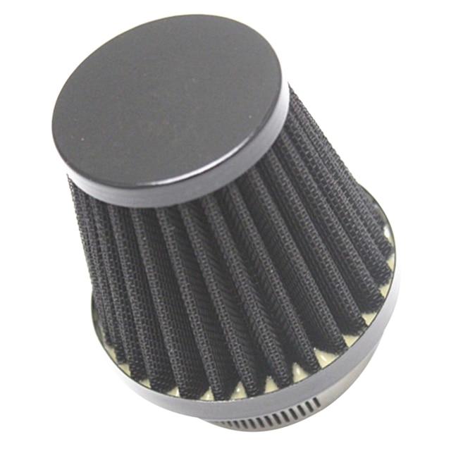 1 Pcs Cone motorcycle Air Filter Clamp Cleaner 52/53/54mm Carburetor Internal Diameter For Motorcycle ATV Dirt Bike Etc
