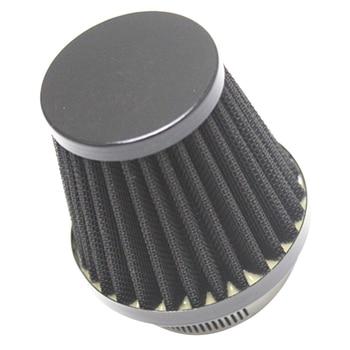 1 Uds. Limpiador de abrazadera de Filtro de aire para motocicleta cónica 52/53/54mm diámetro interno del carburador para motocicleta ATV Dirt Bike Etc.