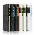 Dcae real del banco de potencia portátil 12000 mah universal cargador de batería externo powerbank para iphone 6 iphone 5 para todos los teléfonos