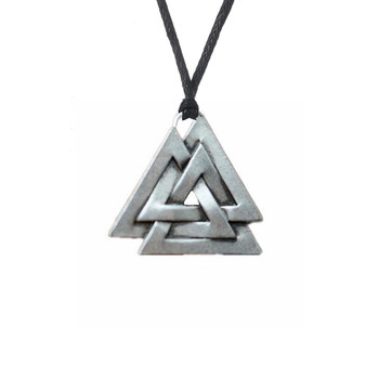 Collier Viking VALKNUT 1
