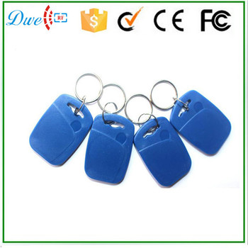 wholesale 125khz rfid tag price with laser engraving number for identification