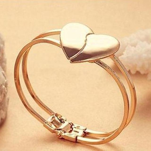 ZN Crystal Charm Heart...