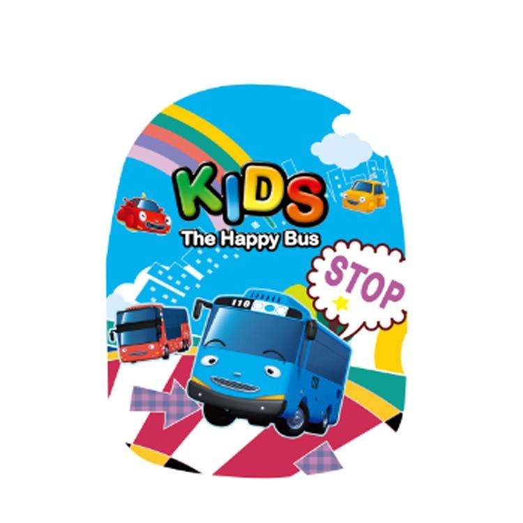 Letrend 귀여운 만화 어린이 스케이트 보드 롤링 수하물 스피너 가방 바퀴 학생 다기능 트롤리 키즈 여행 가방-에서여행용 가방부터 수화물 & 가방 의  그룹 2