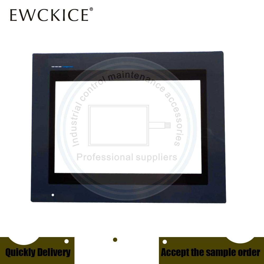 NEW GP477J-EG41-24V GP477R-BG41-24V GP477R-EG11 GP470-EG11 HMI PLC Front label Industrial control sticker