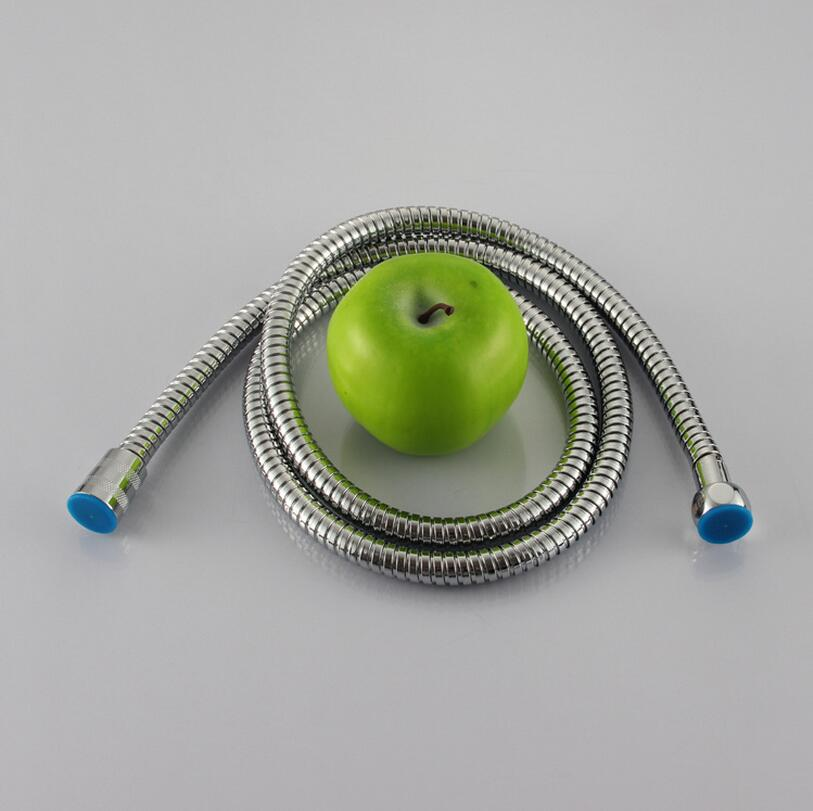 150cm bathroom hand held shower faucet inlet hoses wholesale stainless steel toilet plumbing hose