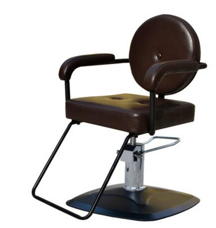 Hair Cutting Chair Can Be Raised Or Lowered To Put Retro Cutting Chair Hair Salon Hair Chair Japanese Style Shampoo Chair