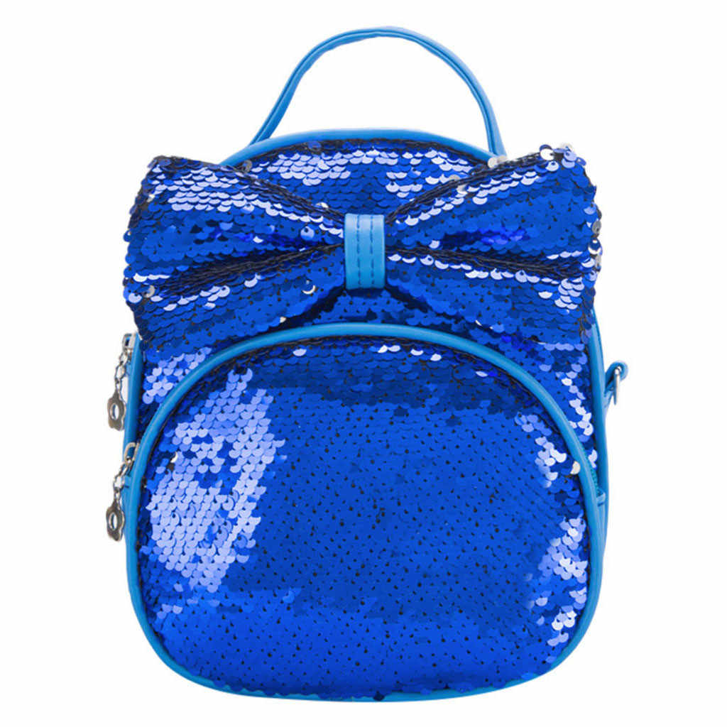 Maison Fabre Moda Ebeveyn-Çocuk Payet Yay Sevimli Seyahatleri Sırt Çantası Bayan omuz çantaları Mini Okul, Genç Kız Için dropship