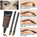Professional Make Up Brown Eye Brow Tint Long Lasting Waterproof Eyebrow Enhancer Makeup Eyebrow Dry Brushes Sets