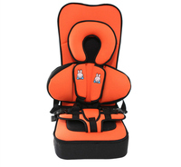 Protection Car Seat For Infant Baby And Children Portable Safety Seat In Car For 6M 5Y