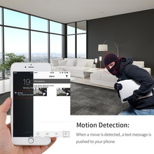 WiFi Panoramic Camera Light Bulb Fisheye 360 Degree 960P HD IP Home Surveillance IR Night Vision Motion Detection Support 128GB