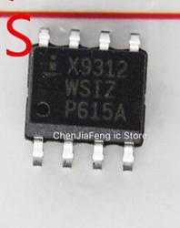 10 шт./лот новый оригинальный X9312WSI X9312 SOP8