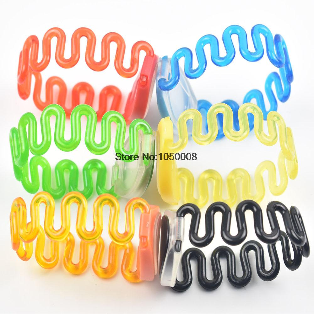 10pcs lot 13 56mhz silicone rfid wristband proximity waterproof bracelet for access control