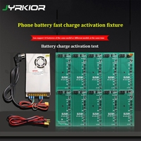Intelligent Mobile Phone Battery Tester Quick Charger Charging Activation Circuit Board For iPhone 6/7 Plus/8/8 Plus/X/XR/XS MAX