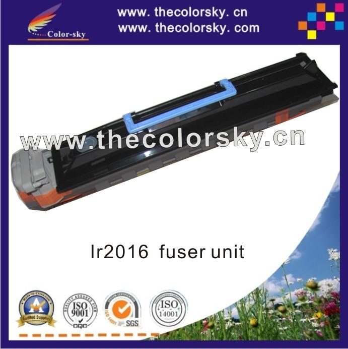 (RD-FU2016RE) fuser fixing unit assembly for Canon ImageRunner ir2120S ir2318L ir2166 ir2120 ir2318 ir2320 ir2320N free dhl