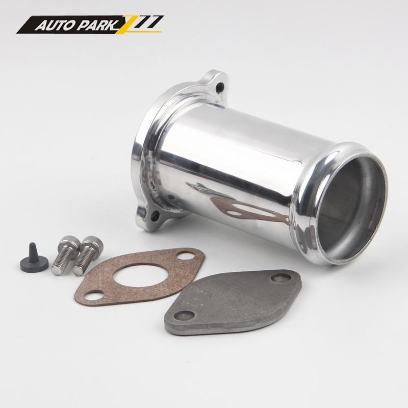 EGR DELETE Kit for ford mondeo mk3 2.0 ST2.2 TDCi not chip tuning box exhaust decat egr bypass valve egr09