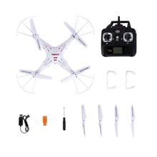 2017 New Quadcopter Drone for X5C Receiver NEW Quality Mini RC Indoor Outdoor Helicopter