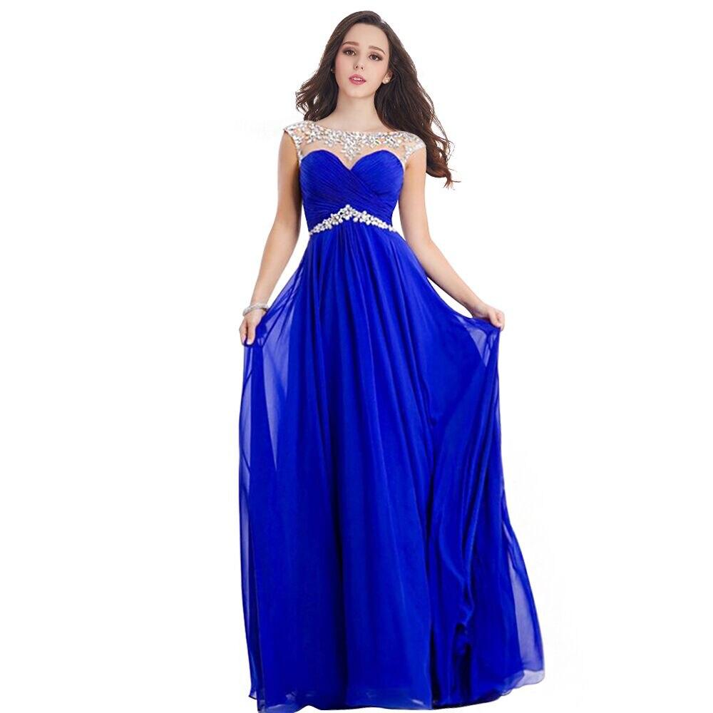 Online Get Cheap Prom Dresses Blue Short -Aliexpress.com | Alibaba ...