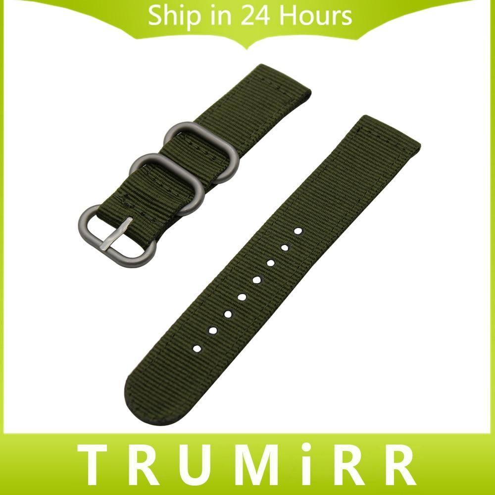 18mm 20mm 22mm 24mm Nylon Watch Band Zulu Strap + Tool for Casio BEM 302 307 501 506 517 EF MTP Men Women Fabric Belt Bracelet survival nylon bracelet brown
