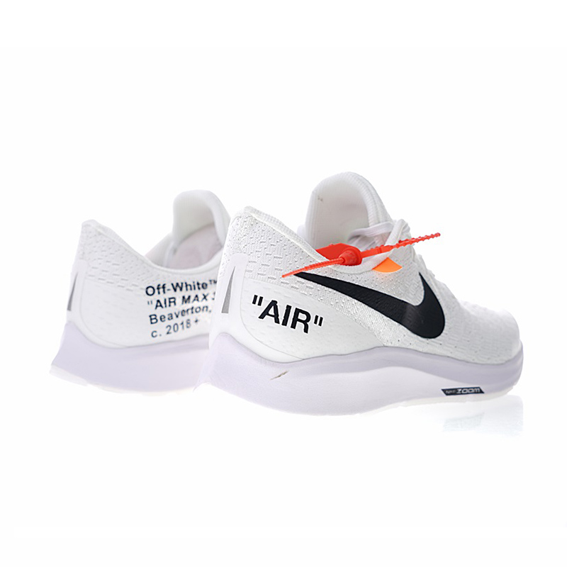 timeless design e4b3c 726b5 Original New Arrival Authentic NIKE ZOOM PEGASUS 35 x Offwhite Men's  Breathable Running Shoes Sneakers Sport Outdoor 942851-100