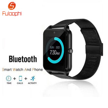 Sport Smart Watch Heart Rate Monitor Blood Pressure Fitness Bluetooth Wristwatch Men Call Message Reminder Wearable device Watch