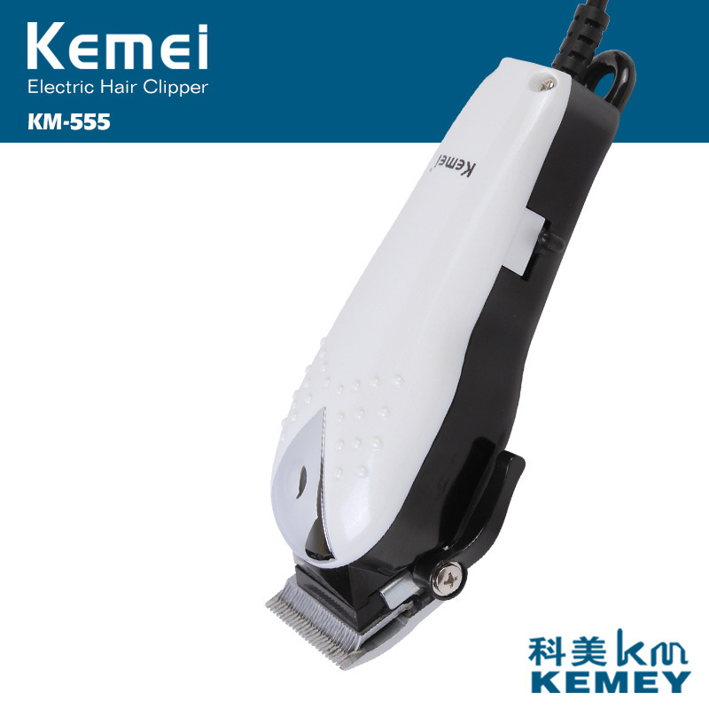 Kemei professional hair trimmer electric shaving machine hair cutting beard trimmer hair clipper styling tools for barber