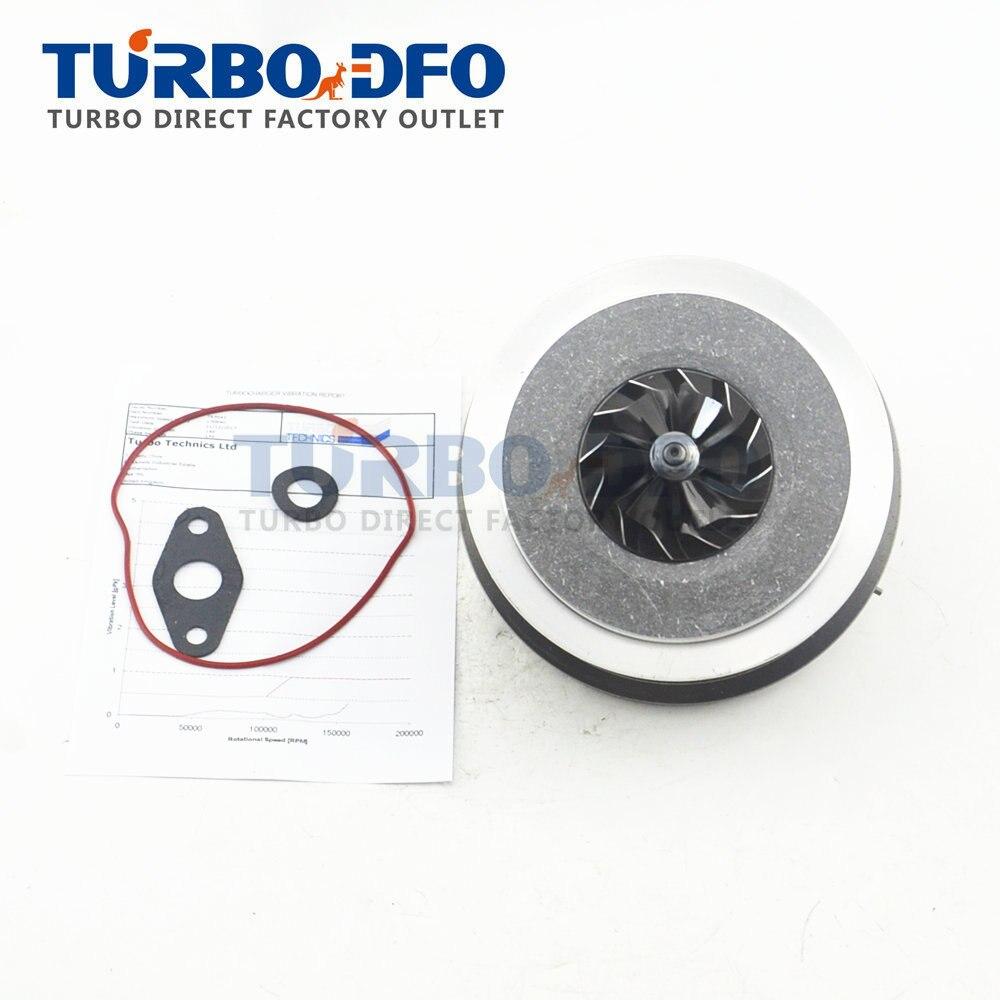 757042-5014S cartridge turbine repair kits for Seat Altea / Leon / Toledo III 125Kw BMN BMR BUY BUZ - turbocharger CHRA NEW core757042-5014S cartridge turbine repair kits for Seat Altea / Leon / Toledo III 125Kw BMN BMR BUY BUZ - turbocharger CHRA NEW core