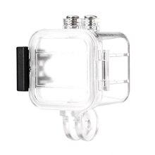 Waterproof Underwater Housing Shell For SQ12 Outdoor camera