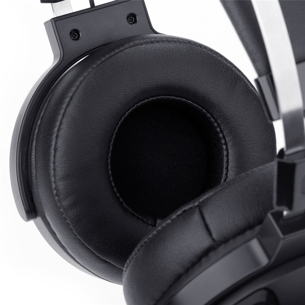 Gaming headset ps4 computador portátil gaming 7.1