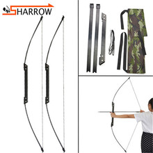 1set Recurve Bow 35/40lbs Draw Weight Archery Practice 56inch Straight Bow For Outdoor Hunting Sports Shooting Accessories 40lbs archery bow hunting straight longbow for outdoor practice target shooting fishing sport games slingshot tade down long bow