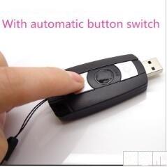 Professional Famous Car Key usb flash drive pen 128GB 64GB 32GB 16GB 8GB memory stick gift