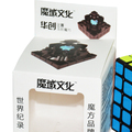 MoYu Yuchuang/Bochuang GT/GTS Weichuang/Aochuang/Huachuang 5x5x5Cube de $ number capas Cubo Mágico Puzzle Cubos juguetes Educativos Especiales juguetes