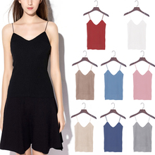Women's Strappy Tank Tops
