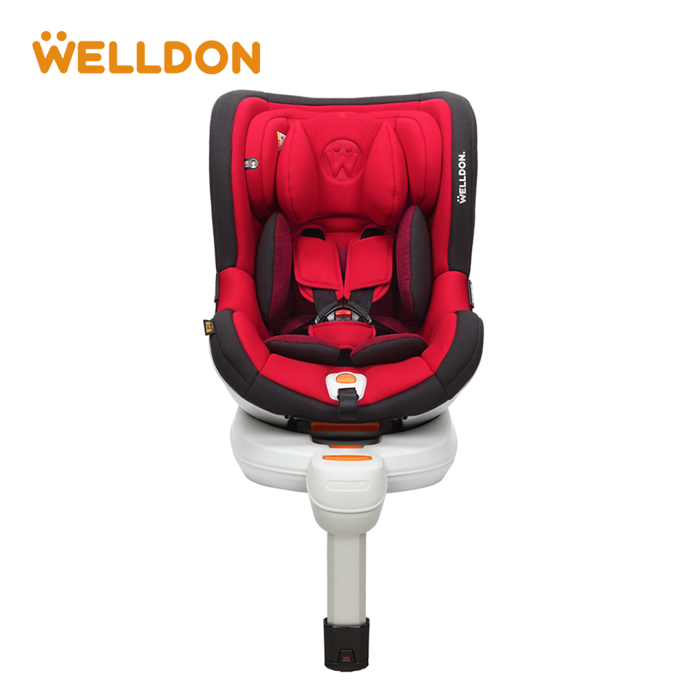 Welldon Child Car Safety Child Safety Seats 0 To 4 Years Old Baby Car Safety Seat Head Protection 3C ECE Certification 3 color baby kid car seat child safety car seat children safety car seat for 9 months 12 year old 3c certification