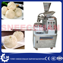 220v 110v automatic momo making machine Steamed bun making machine Steamed Stuffed Bun Moulding Machine with