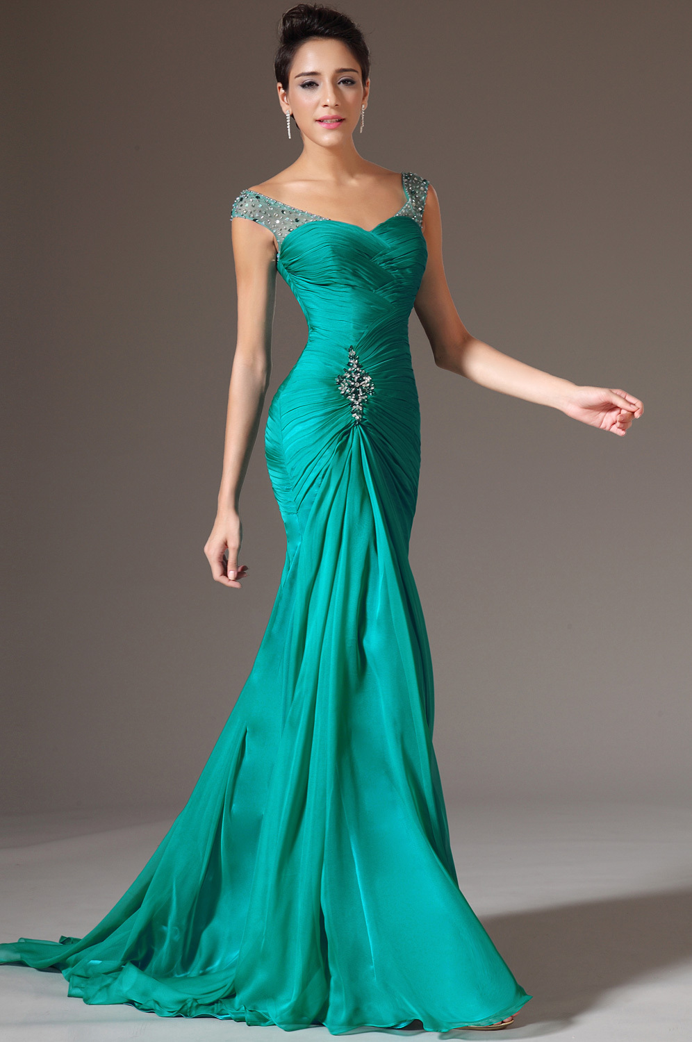 Compare Prices on Prom Gown Sale- Online Shopping/Buy Low Price ...