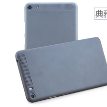 New Ultra-Thin PC Back Cover for Lenovo PHAB Plus PB1-770N T