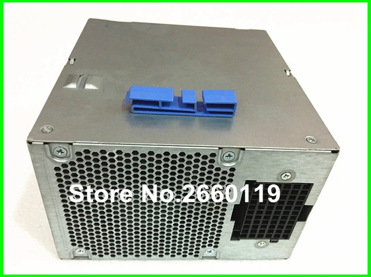 power supply for T3500 H525AF-00 CN-06W6M1 6W6M1 D525AF-00 N525EF-0 H525EF-00 M821J U597G X008G 525W, fully tested пылесос bosch pas 18 li set 0 603 3b9 002