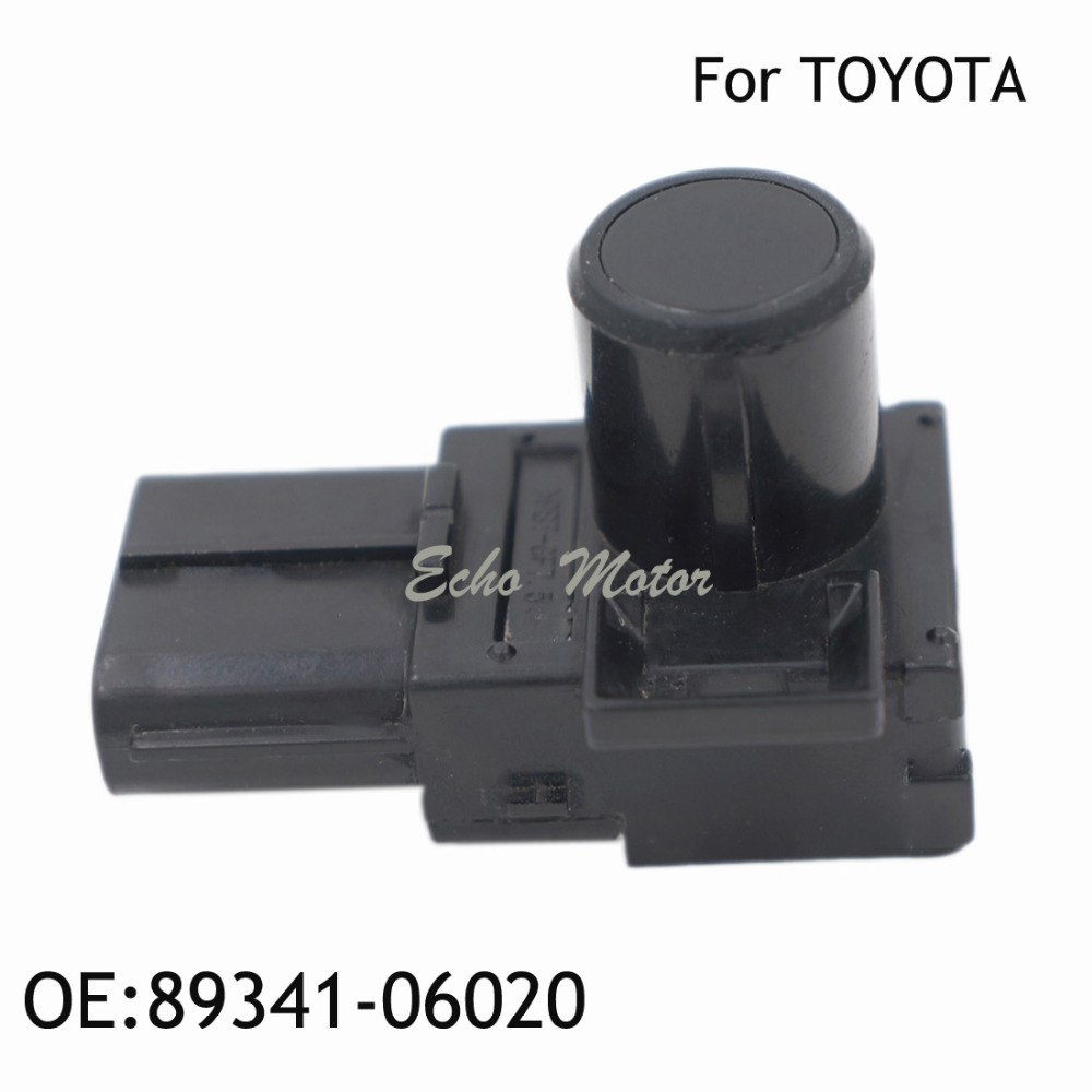 New 89341-06020 PDC Parking Sensor Reverse Assist For Toyota Camry 06-11 years 188300-39 ...