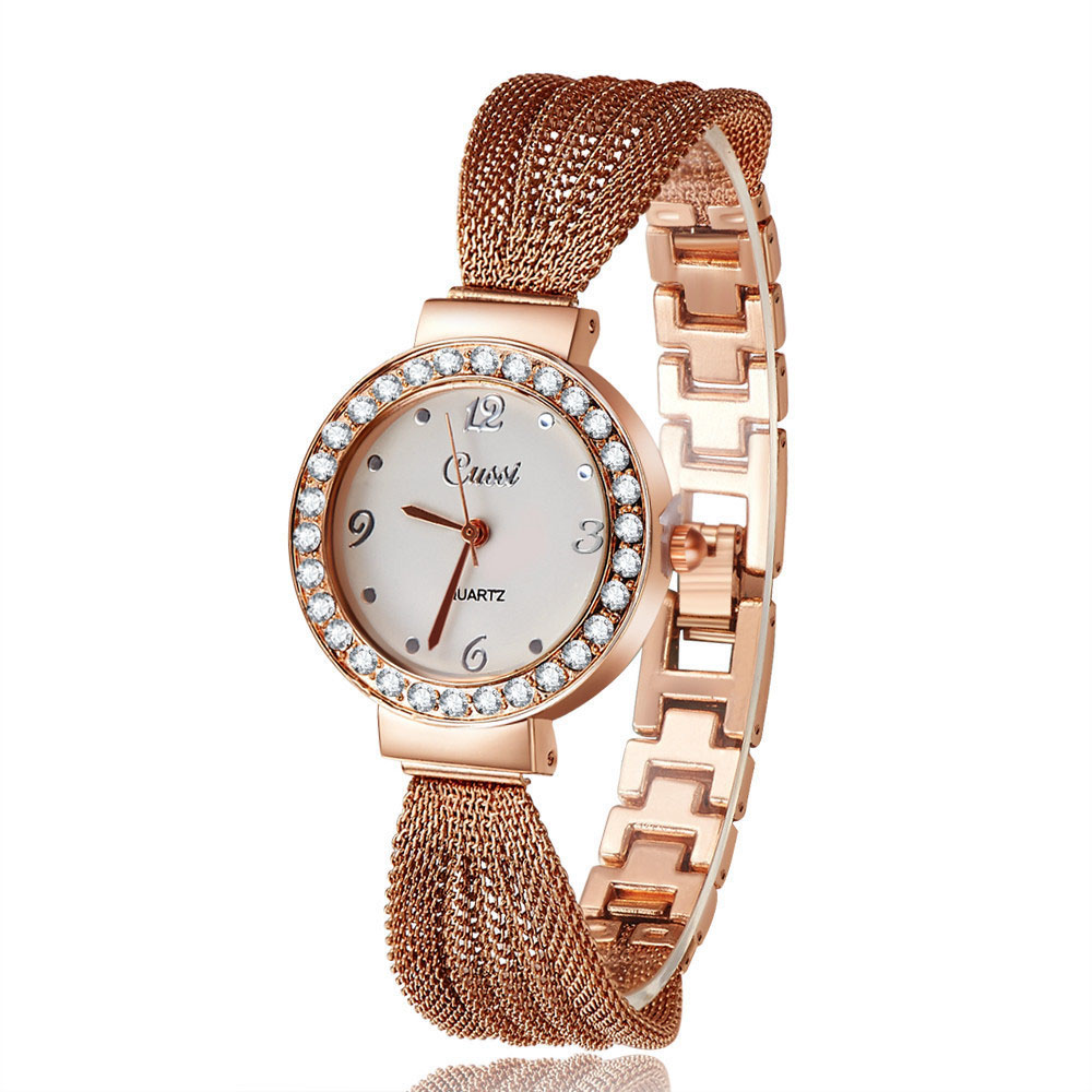Popular Rose Gold Watch-Buy Cheap Rose Gold Watch lots from China ...