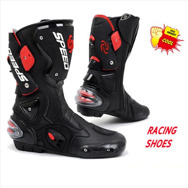 جدیدترین کفش ورزشی موتور سیکلت - لوازم جانبی و قطعات موتور سیکلت