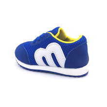 2017 New Spring children canvas shoes girls and boys sport shoes antislip soft bottom kids shoes
