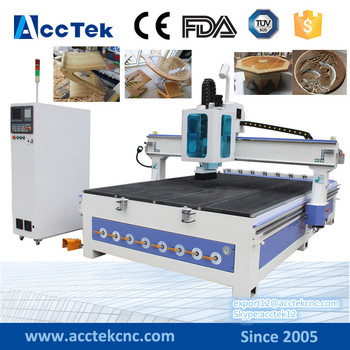 Weihong NK260 linear atc wood cnc routers CNC machine with tool Magazine 3d cnc engraving engraving machine accessories weihong card whb02 latest wireless control handle